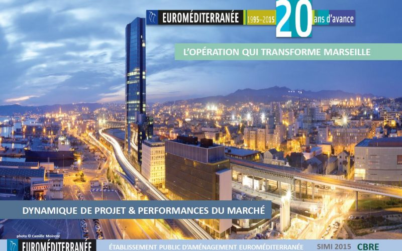 CBRE - Conception de livrable